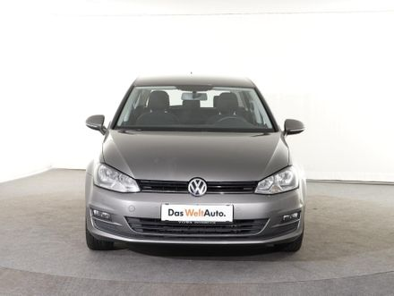 VW Golf Trendline TDI