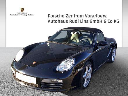 Porsche Boxster S (987)