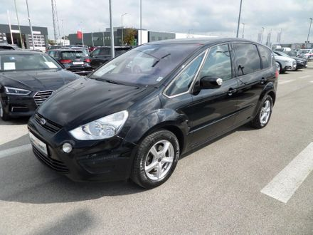 Ford S-MAX Trend 1,6 TDCi DPF Start & Stop