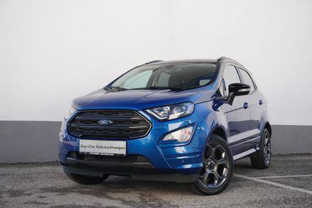 Ford EcoSport 1,0 EcoBoost ST-Line