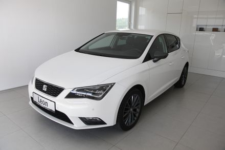 SEAT Leon Executive TSI Start-Stopp