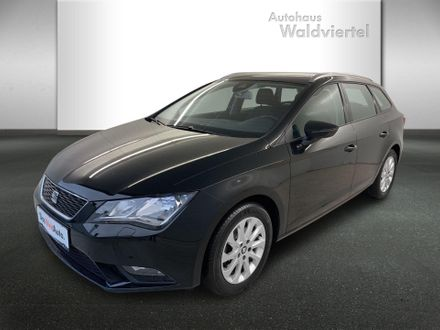 SEAT Leon Kombi Executive TDI CR DSG