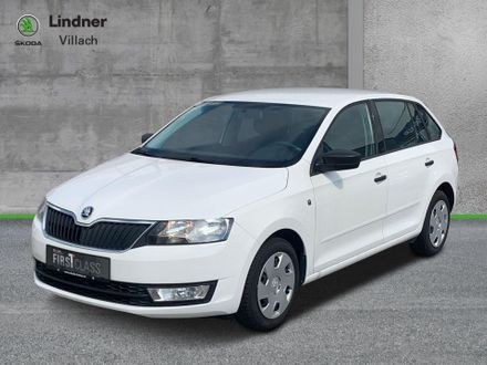 ŠKODA Rapid Spaceback Active TSI Green tec