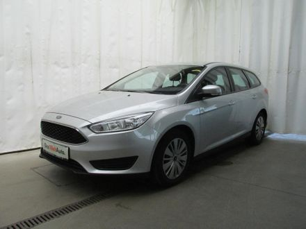 Ford Focus Traveller 1,0 EcoBoost Trend
