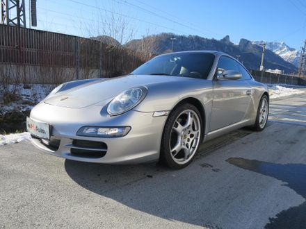 Porsche 911 Carrera S Coupe (997)