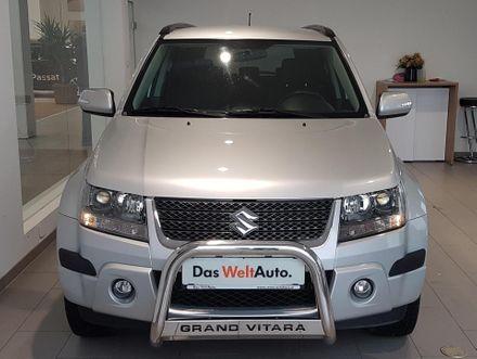 Suzuki Grand Vitara 1,9 VX-E Deluxe DDiS