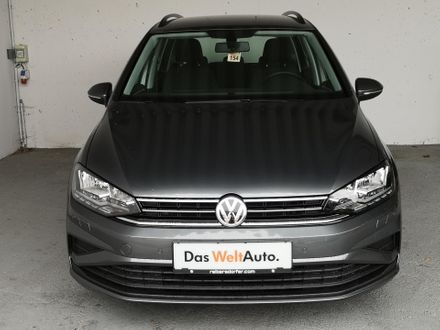 VW Golf Sportsvan TSI