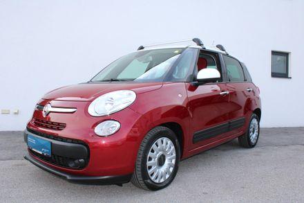 Fiat 500L 1,3 Multijet II 85 Start&Stop Easy