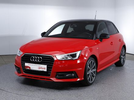 Audi A1 Sportback 1.4 TFSI sport