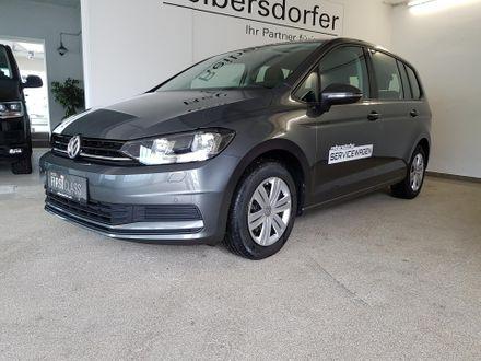 VW Touran TSI OPF 5-Sitzer