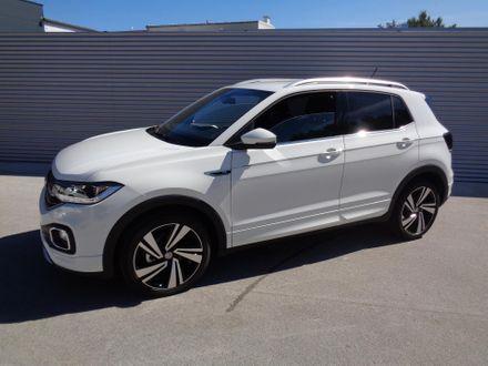 VW T-Cross Style TSI
