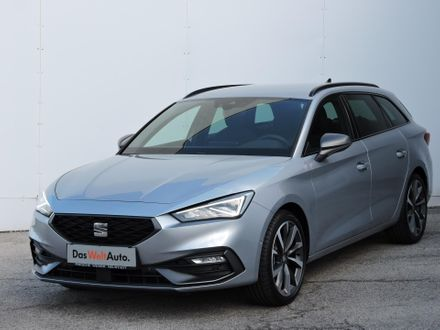 SEAT Leon SP Kombi FR 1.5 TSI ACT