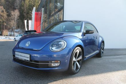VW The Beetle Sport TSI
