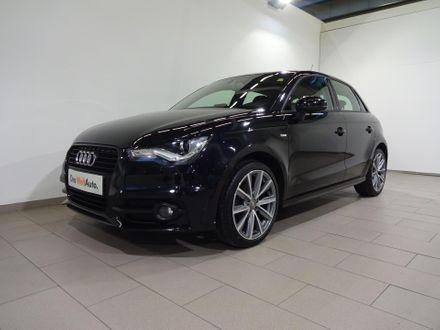 Audi A1 Sportback 1.2 TFSI admired