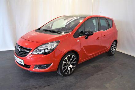 Opel Meriva 1,6 CDTI Ecotec Color Start/Stop System