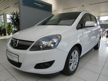 Opel Zafira 1,7 CDTI Classic ecoflex