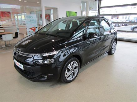 Citroën C4 Picasso HDi 90 Black Edition