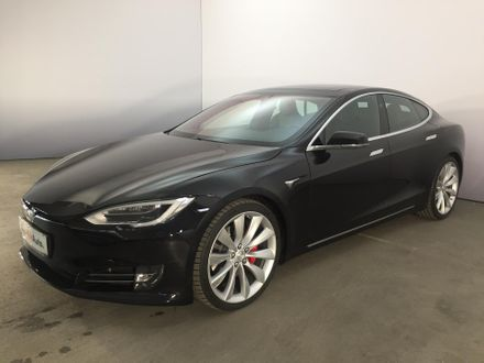 Tesla Model S P100D (mit Batterie)