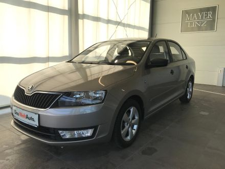 ŠKODA Rapid Active