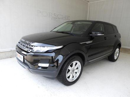 Land Rover Range Rover Evoque Pure 2,2 eD4
