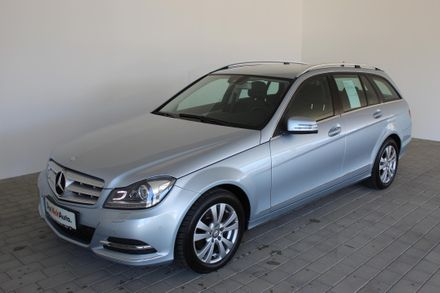 Mercedes C 180 T CDI Avantgarde A-Edition plus BlueEfficiency Aut.