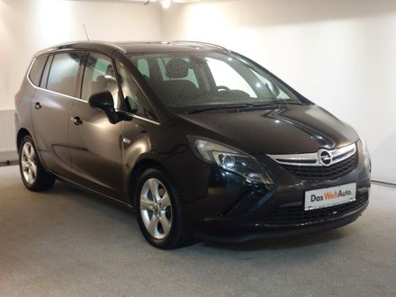 Opel Zafira Tourer 1,4 Turbo Ecotec Edition