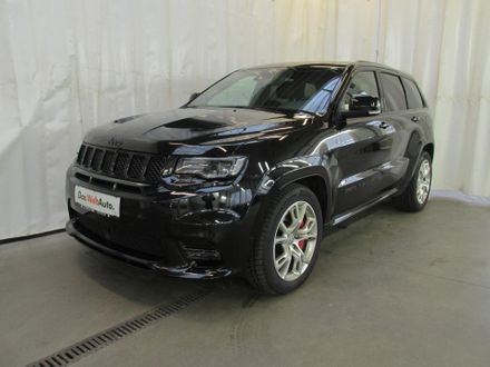 Jeep Grand Cherokee 6,4 V8 HEMI SRT