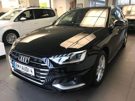 Audi A4 Avant 40 TDI quattro advanced