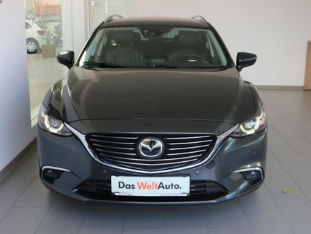 Mazda 6 Sport Combi CD175 Revolution Top AWD Aut.