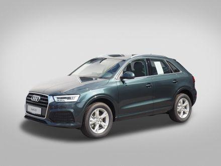 Audi Q3 2.0 TDI intense +