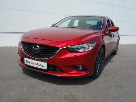 Mazda 6 CD175 Revolution Aut.