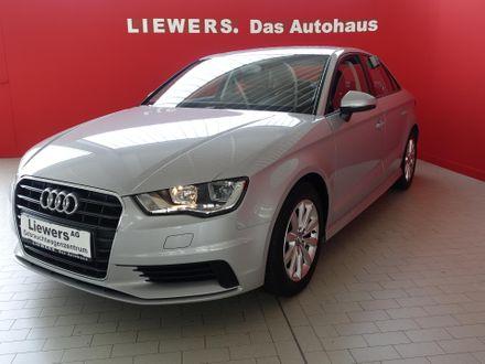 Audi A3 Lim 1.6 TDI ultra