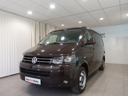 VW California Comfortline BiTDI 4MOTION