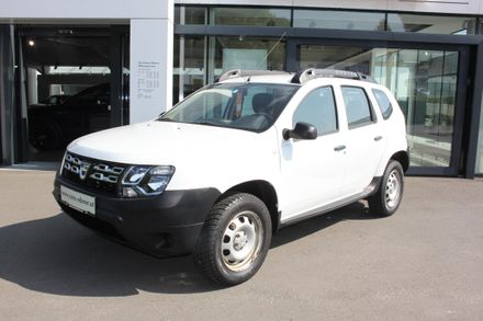 Dacia Duster Ambiance SCe 115 S&S
