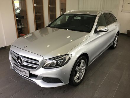 Mercedes C 220 T BlueTEC Avantgarde A-Edition Plus Aut.