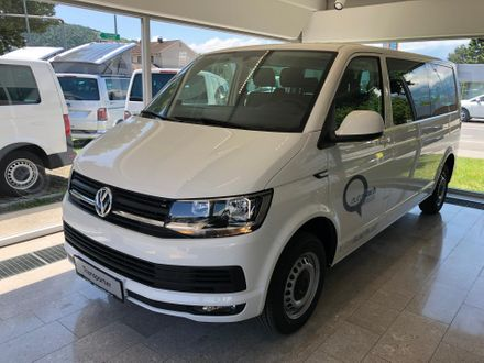 VW Kombi Entry LR TDI