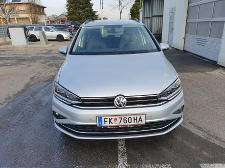 VW Golf Sportsvan HL 1,5 TSI ACT DSG