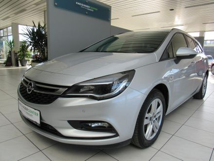 Opel Astra ST 1,4 Turbo Direct Injection Österreich Edition S/S