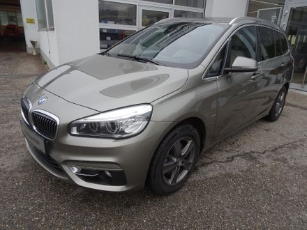 BMW 218d xDrive Gran Tourer Luxury Line Aut.