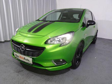 Opel Corsa 1,0 Turbo Ecotec Direct Inj. ecoflex Color Start/Stop