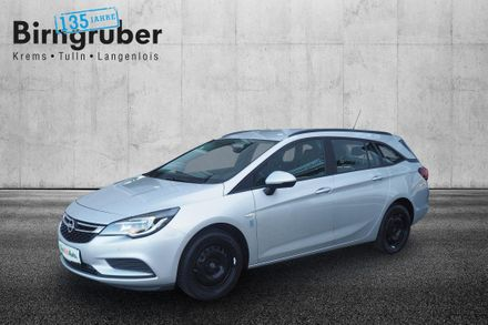 Opel Astra ST 1,6 CDTI Ecotec Edition St./St.