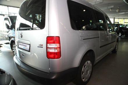 VW Caddy Soccer TDI
