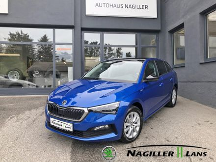 ŠKODA SCALA Ambition TSI