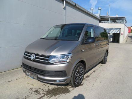 VW Multivan Edition TDI