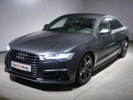 Audi A6 3.0 TDI intense