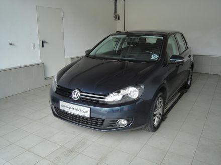 VW Golf Jubiläumsedition