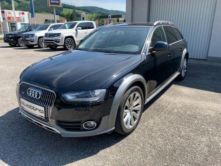 Audi A4 allroad quattro daylight 2.0 TDI