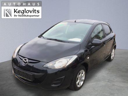 Mazda 2 1,3i Tamura