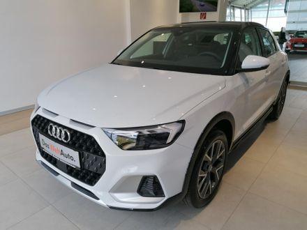 Audi A1 citycarver 25 TFSI intense