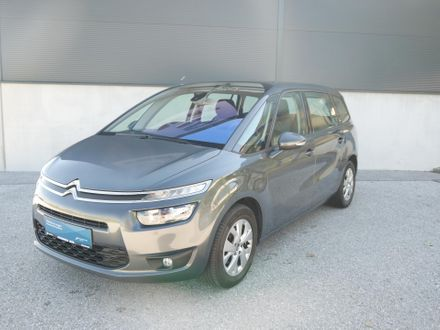 Citroën Grand C4 Picasso e-HDi 115 6-Gang Seduction